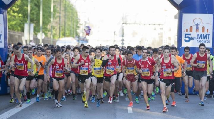 Preparados para el Asics Medio Maratón Villa de Madrid