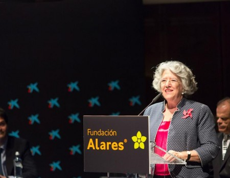 Entrega de los IV Premios Nacionales a la Excelencia en la Prevención de Riesgos Laborales destinada a las Personas con Discapacidad