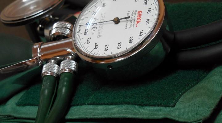 Manteniendo a raya la hipertensión arterial