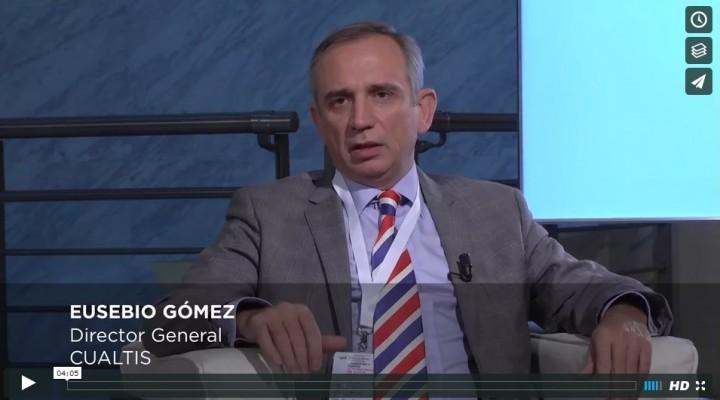¿A qué retos se enfrentan los directores de Marketing y Ventas? Entrevista a Eusebio Gómez