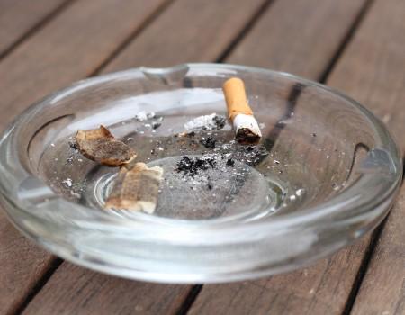 Uno de cada dos fumadores muere a causa del tabaco