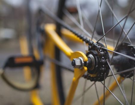 La bicicleta, un medio de transporte saludable para cuerpo y mente