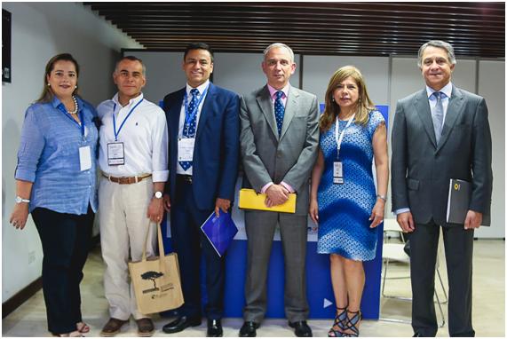 Cualtis, protagonista en el congreso iberoamericano PREVENCIA 2016