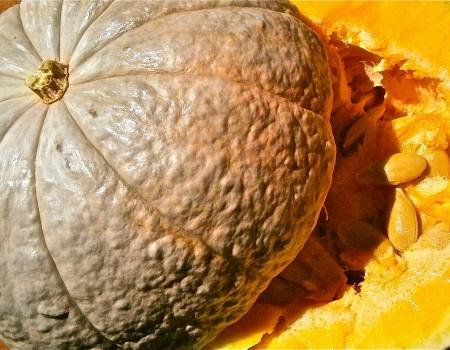 Las semillas de calabaza: un tratamiento natural para la hiperplasia benigna de próstata