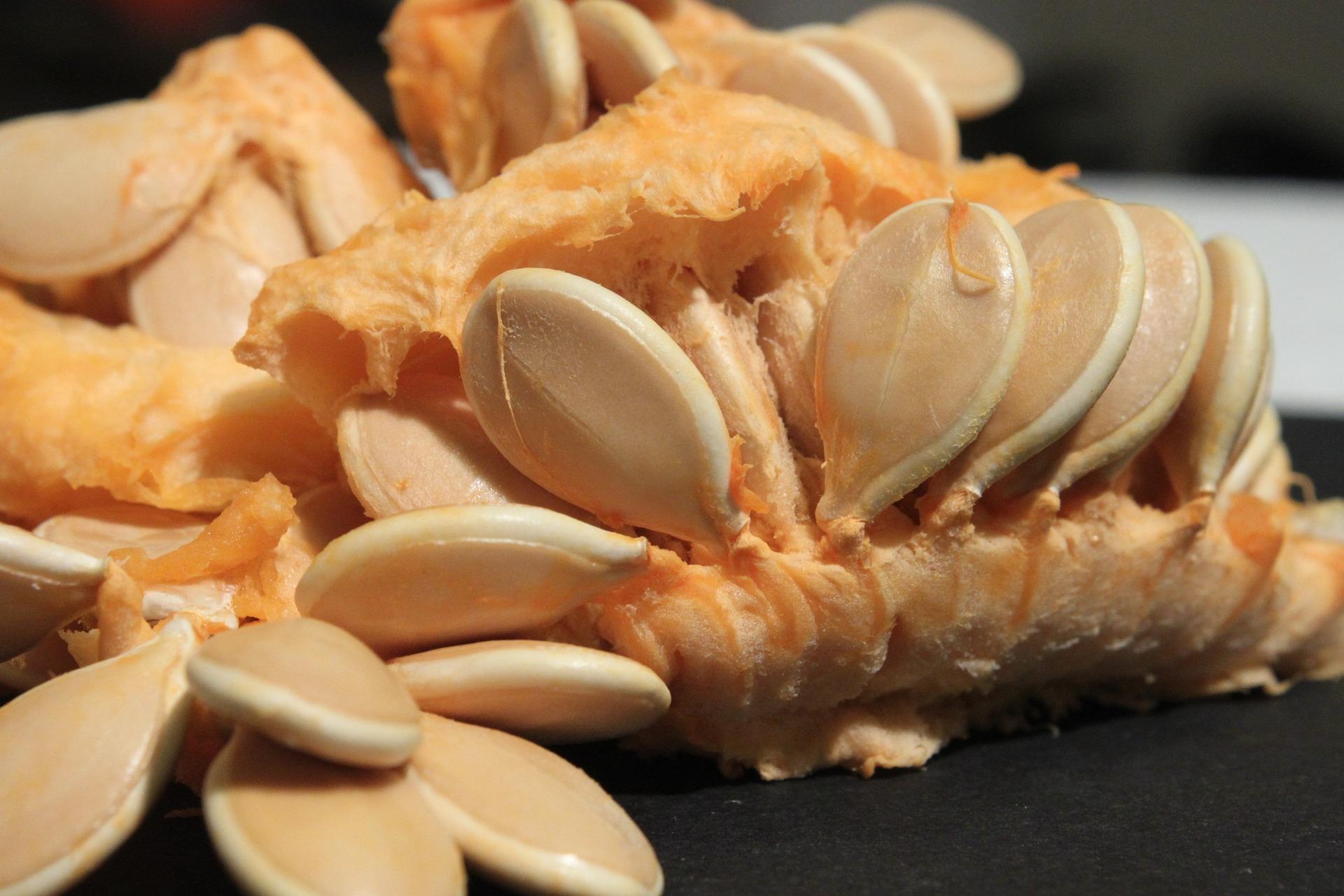 semillas de calabaza para la hiperplasia próstata