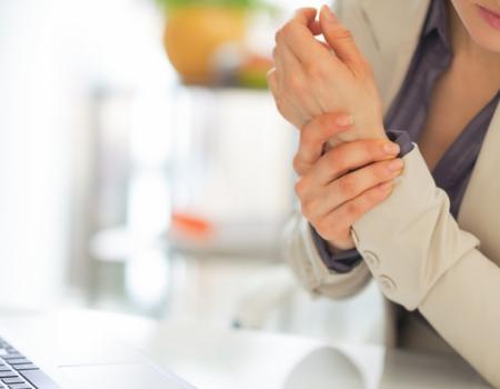 Tres reglas básicas para evitar la tendinitis