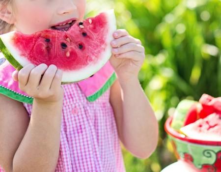 Nuestra dieta en verano
