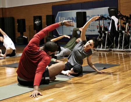 ¿Vuelta al gimnasio tras el verano? Revisa tu estado de salud