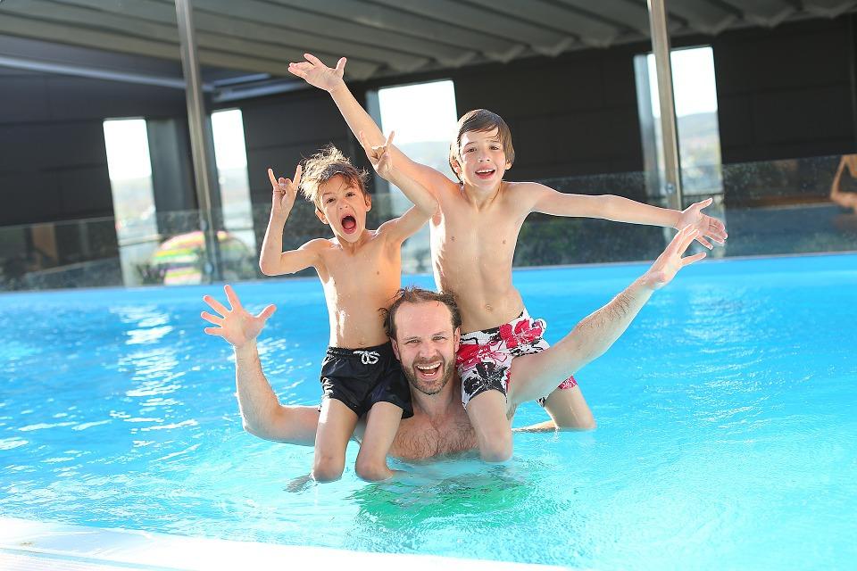 Enfermedades asociadas a las aguas recreativas