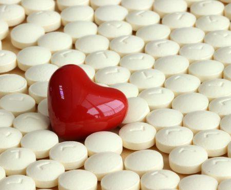 Umbrales de riesgo para iniciar estatinas