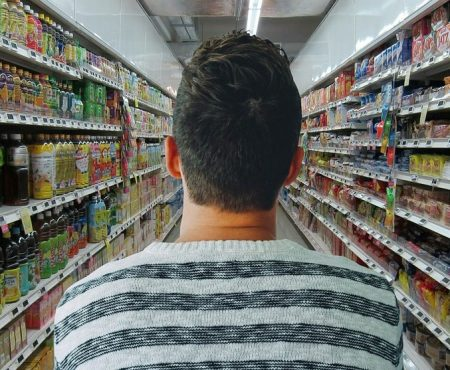 Los alimentos ultraprocesados aumentan el riesgo de mortalidad