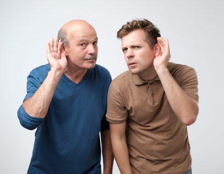 Pérdida de audición y factores nutricionales