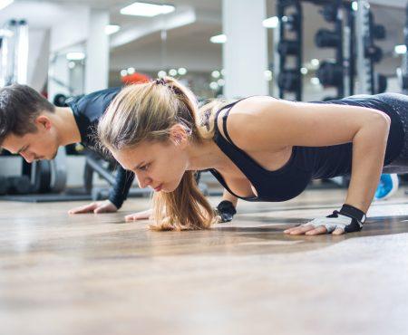 Capacidad de hacer flexiones y riesgo cardiovascular