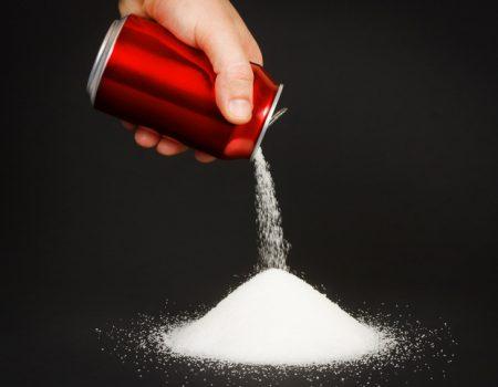 Bebidas azucaradas y el riesgo de mortalidad