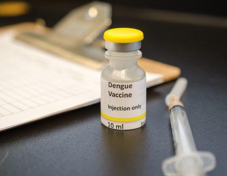 La FDA aprueba Dengvaxia, primera vacuna contra el dengue