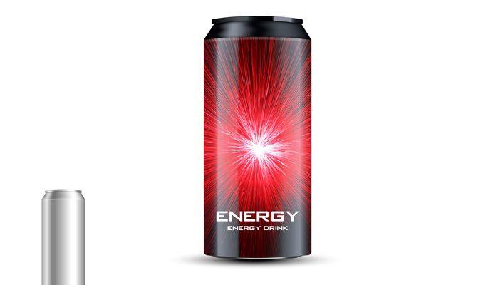 Las bebidas energéticas y el riesgo de arritmia cardíaca