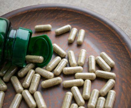 Suplementos dietéticos y riesgo de mortalidad