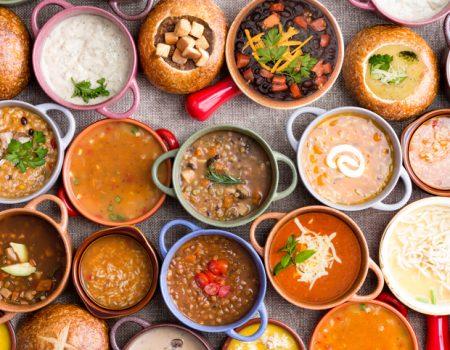 Diversidad dietética y calidad de la flora intestinal