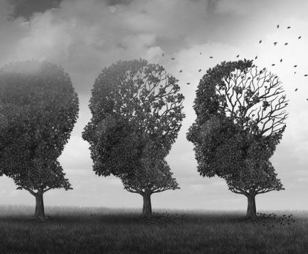 Del Deterioro Cognitivo Leve a la Demencia