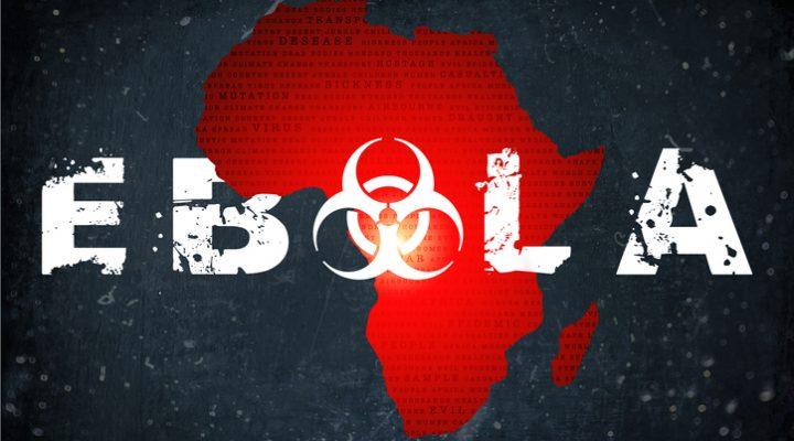 El brote actual de Ébola está fuera de control