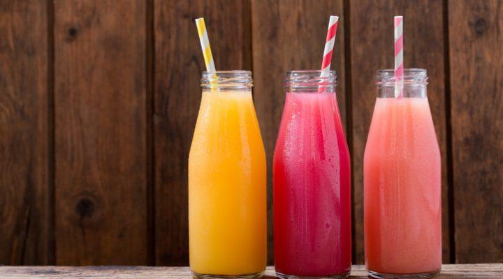 Bebidas azucaradas y el riesgo de cáncer