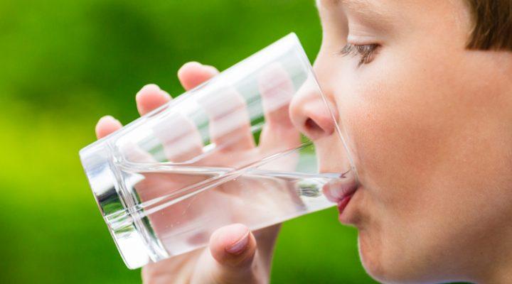 Consecuencias para la salud del consumo insuficiente de agua