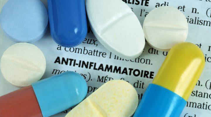 Riesgo cardiovascular y antiinflamatorios no esteroideos