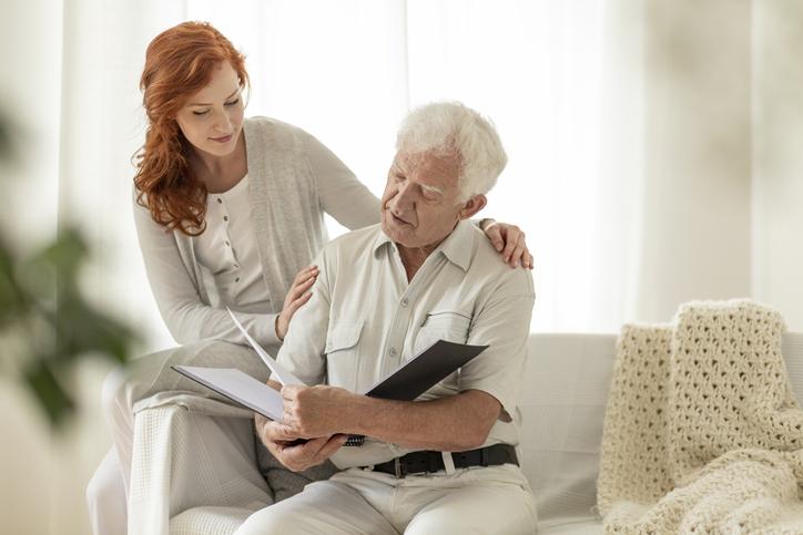 Los niveles de hemoglobina y el riesgo de Alzheimer