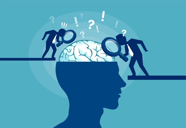 La búsqueda del primer biomarcador de salud mental