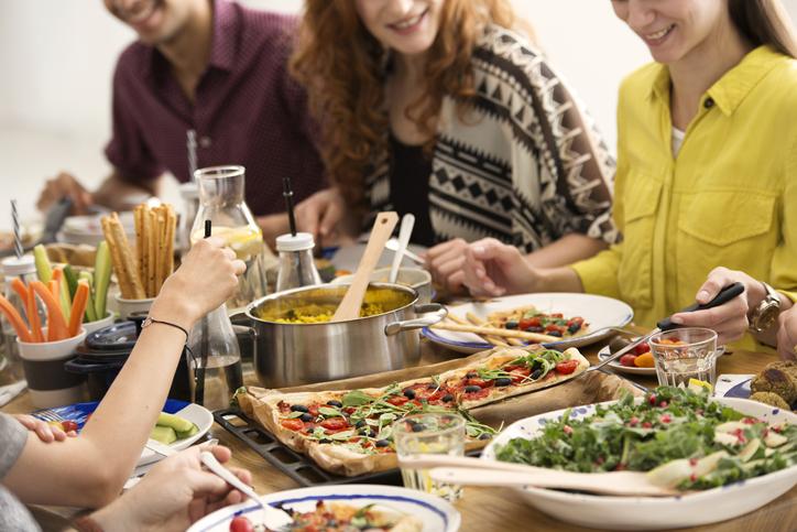 Dieta predominante, salud cardiovascular y cerebrovascular