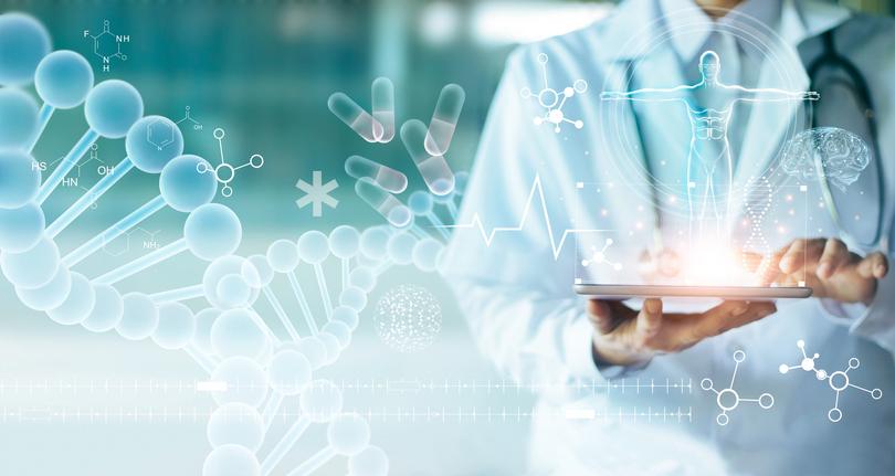 Entrectinib, nuevo fármaco para tumores sólidos