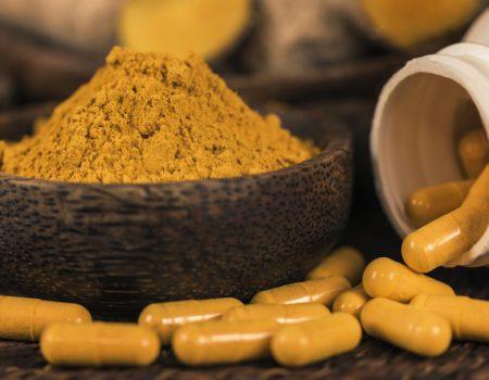 Efectos beneficios de la cúrcuma en las enfermedades hepáticas