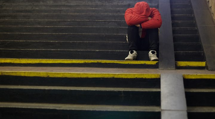 Esketamina para el Trastorno Depresivo Mayor