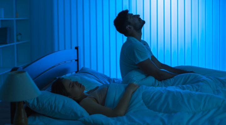 Lemborexant, nuevo fármaco para el insomnio