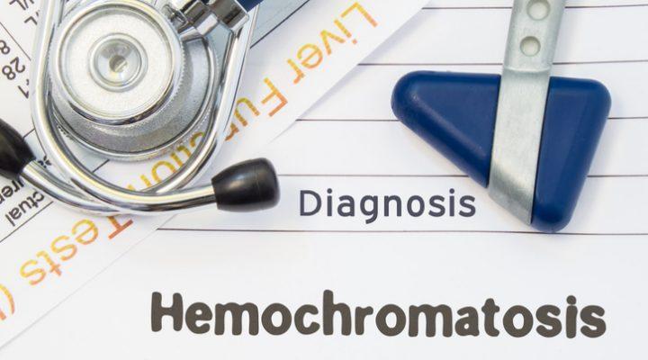 Guía actualizada de Hemocromatosis Hereditaria